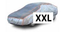 Ochranná plachta auta proti kroupám vel. XXL 570×203×119 cm