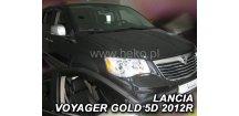 Ofuky oken Lancia Voyager Gold 2011-2016