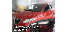 Ofuky oken Lancia Ypsilon II 2011-2018