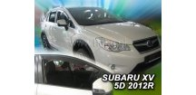 Ofuky oken Subaru XV 2012-2016