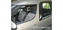 Ofuky oken Škoda Roomster 2006-2015