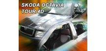 Ofuky oken Škoda Octavia I 1997-2010 (+zadní) Sedan
