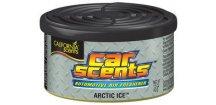 Vůně nejen do auta California Scents - Ledově svěží - Arctic Ice