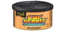 Vůně nejen do auta California Scents - Meloun & Mango