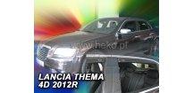 Ofuky oken Lancia Thema 2011-2018 (+zadní)