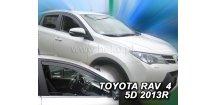 Ofuky oken Toyota RAV4 IV 2013-2018