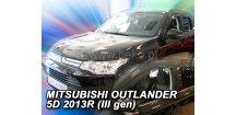 Ofuky oken Mitsubishi Outlander III 2012-2018