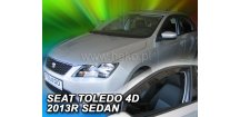 Ofuky oken Seat Toledo IV 2012-2018