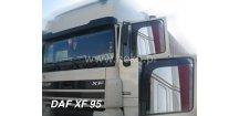 Ofuky oken DAF XF 105 2007-2013