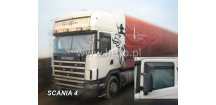 Ofuky oken Scania serie 2/82/92/112