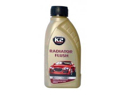 Čistič chladiče 400 ml - K2