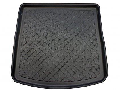 Vana do kufru Seat Leon 2013-2020 ST Combi horní poloha • protiskluzová
