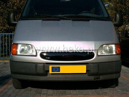 Zimní clona Ford Transit 1994-2006