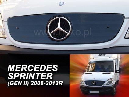Zimní clona Mercedes Sprinter II 2006-2013