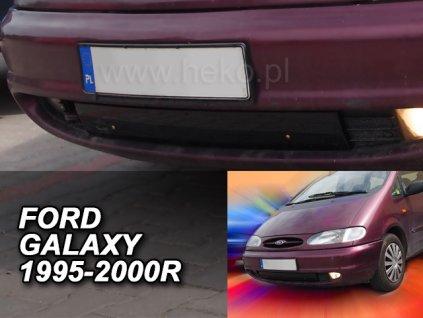 Zimní clona Ford Galaxy 1996-2000