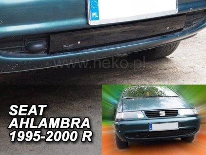 Zimní clona Seat Alhambra 1996-2000