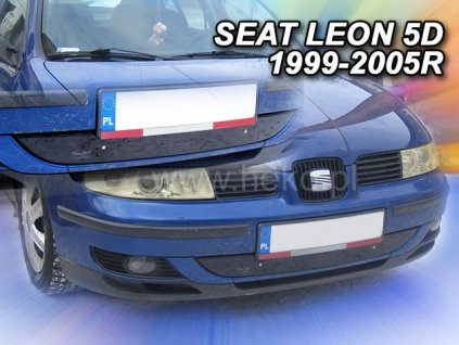 Zimní clona Seat Leon I 1999-2005