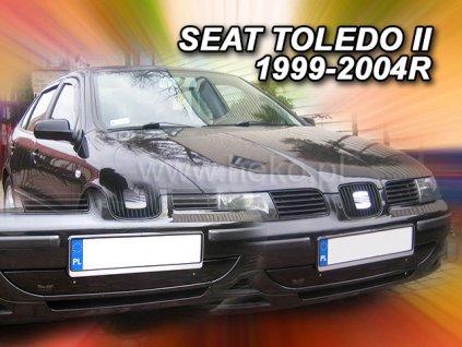 Zimní clona Seat Toledo II 1999-2005