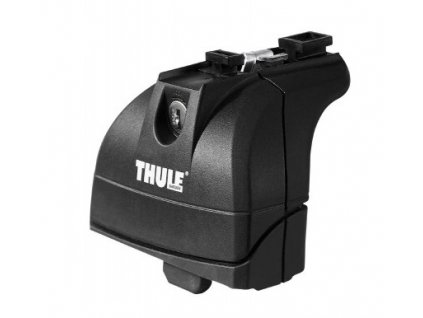 Nosné patky Thule Rapid Fixpoint 753 • 4 ks