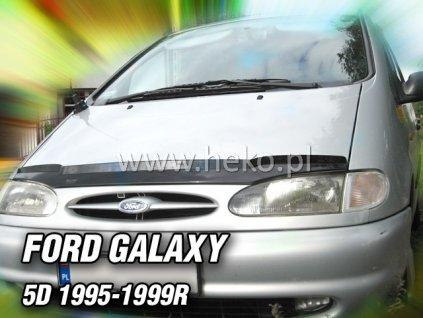 Deflektor kapoty Ford Galaxy 1996-2000