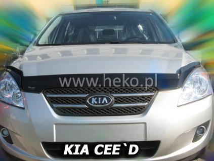 Deflektor kapoty KIA Ceed 2006-2009