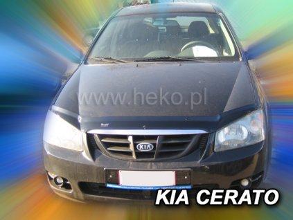 Deflektor kapoty KIA Cerato 2004-2009