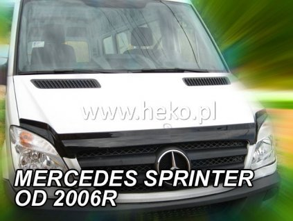 Deflektor kapoty Mercedes Sprinter 2006-2013