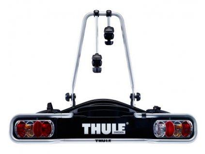Nosič kol na tažné zařízení Thule EuroRide 940 • pro 2 kola