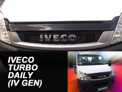 Deflektor kapoty Iveco Turbo Daily IV 2006-2010