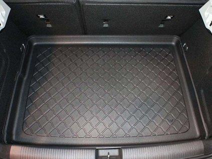 Vana do kufru Opel Astra K 2015-2020 Hatchback horní kufr • protiskluzová