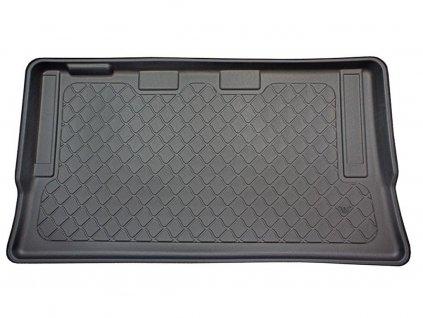 Vana do kufru Mercedes V-Class W447 Long 2014-2020 za 3.řadu • protiskluzová