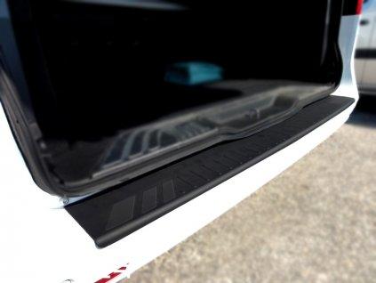 21709 kryt prahu patych dveri mercedes v class w447 2014 2020 tvrzeny plast