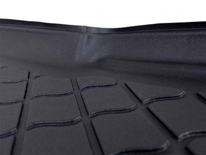 Vana do kufru Mitsubishi Outlander III 2012-2020 5míst. dolní kufr • protiskluzová