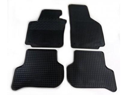 232(4) gumove autokoberce seat toledo iii 2005 2012