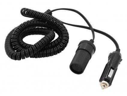 Prodlužovací kabel 12/24V • 10A • délka 5m