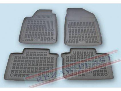26349 10 gumove autokoberce citroen c6 2005 2012