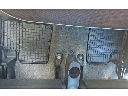 Gumové autokoberce Citroen C-Zero 2010-2019