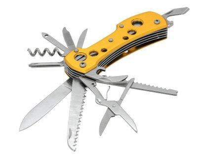 Kapesní nůž MULTI • 10 cm