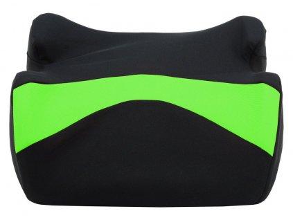 Autosedačka dětská JUNIOR 22-36 kg • zelená