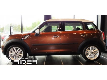 f 4 F mini countryman 2011 2