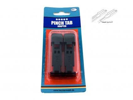 pinch tab