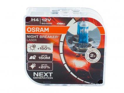 h4 nightbreaker laser