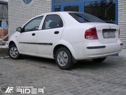 360 bocni listy dveri daewoo kalos 2002 hatchback