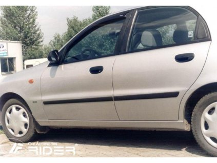 362 bocni listy dveri daewoo lanos 5d 1997 hatchback