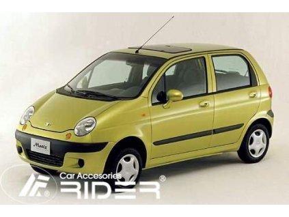 364 bocni listy dveri daewoo matiz 1998 hatchback v 2