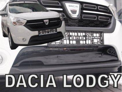 Zimní clona Dacia Lodgy 2012-2019