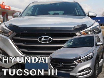 Deflektor kapoty Hyundai Tucson 2015-2018