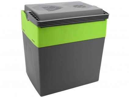 Chladící box 30 litrů 12V/230V ECO A++