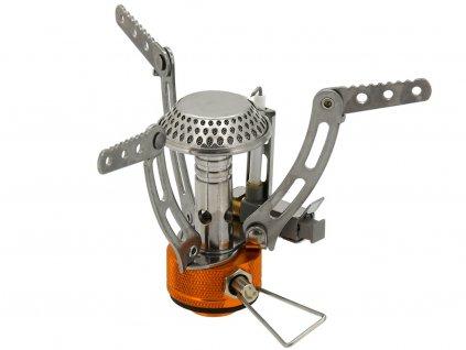 Plynový vařič GAS • kempingový