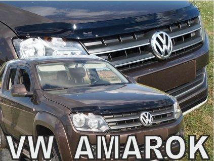 Deflektor kapoty VW Amarok 2010-2019